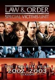 Law & Order: Special Victims Unit Season 8 Season 4