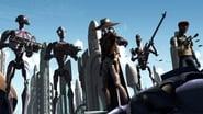 Star Wars: The Clone Wars Season 1 Episode 22 : Hostage Crisis