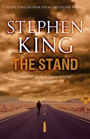 Nat Wolff Poster The Stand