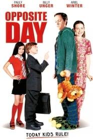 Opposite Day Full Movie netflix