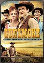 Gunsmoke Season 7