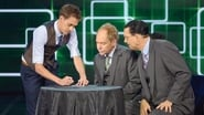 Penn & Teller: Fool Us saison 2 episode 8