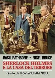Sherlock Holmes e la casa del terrore