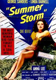 Watch Summer Storm Movie Streaming - HD