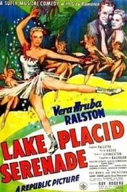 Lake Placid Serenade