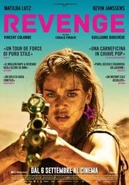 Revenge [HD] (2018)