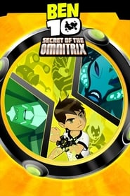 Ben 10: Secret of the Omnitrix 2007