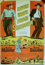 Seven Ways from Sundown Watch and get Download Seven Ways from Sundown in HD Streaming