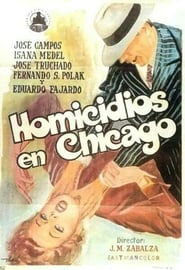 Homicidios en Chicago Stream deutsch
