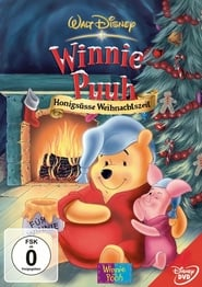 Winnie the Pooh: A Very Merry Pooh Year Full Movie