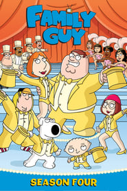 Family Guy Season 3 Season 4