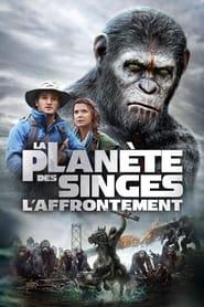 Watch La Planète des Singes : L'Affrontement Online Movie