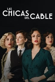 Cable Girls Season 2