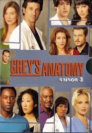 Grey's Anatomy: Saison 3