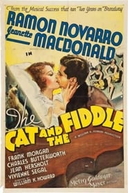 The Cat and the Fiddle affisch