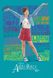 Andi Mack saison 2 streaming vf