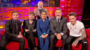 Salma Hayek, David Walliams, Ed Westwick, James Buckley, Liam Payne