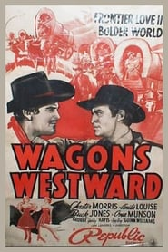 Wagons Westward Film in Streaming Gratis in Italian