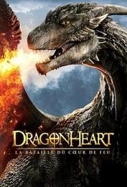 Cœur de Dragon 4 : La Bataille du cœur de feu Streaming HD