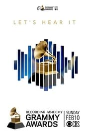 The 61st Annual Grammy Awards