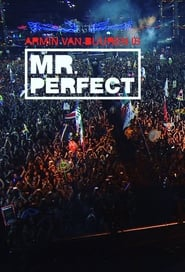 Armin van Buuren is Mr. Perfect