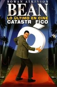 Bean lo último en cine catastrófico Pelicula 1997