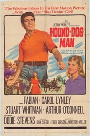 Hound-Dog Man Film Plakat
