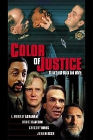 Watch Color of Justice (1997)