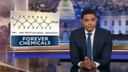 The Daily Show with Trevor Noah Season 25 Episode 71 : Nneka Ogwumike