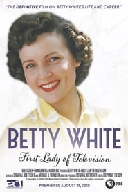 Watch Betty White: First Lady of Television (2018)
