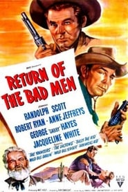 Return of the Bad Men Film in Streaming Completo in Italiano