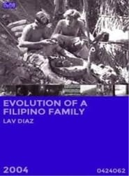 Evolution of a Filipino Family Film Plakat