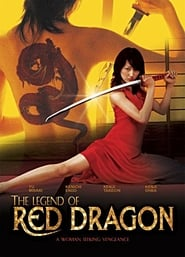 The Legend of Red Dragon affisch