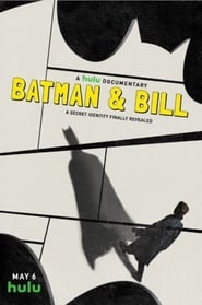Batman & Bill Poster
