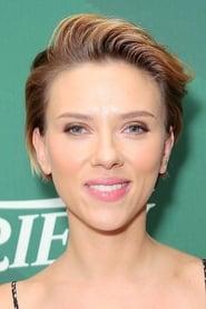 Scarlett Johansson Poster 34