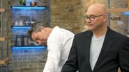 Celebrity Masterchef saison 12 episode 9