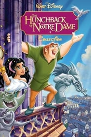 The Hunchback of Notre Dame Collection Poster