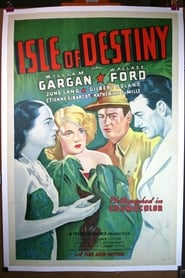 Affiche de Film Isle Of Destiny