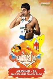 Watch Madrasi Da by SA Aravind (2017)