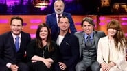 The Graham Norton Show Season 17 Episode 8 : Melissa McCarthy, Jude Law, Chris Pratt, John Bishop, Florence and the Machine