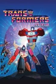 Les Transformers, le film (1986) Netflix HD 1080p