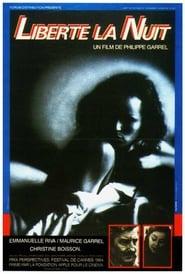 Affiche de Film Liberté, la nuit