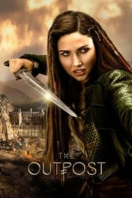 The Outpost Season 1`