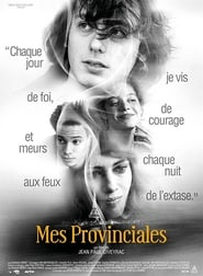 Mes provinciales Poster