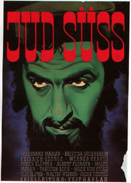 Jew Süss Film Plakat