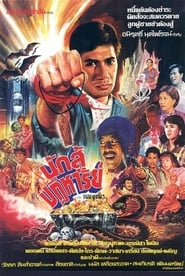 Image for movie The Miracle Fighter (1987)