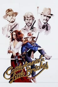Cattle Annie and Little Britches Netflix HD 1080p
