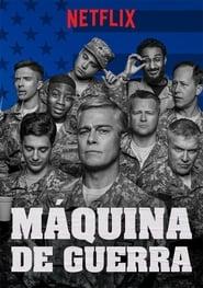 Máquina de guerra (War Machine) (2017)