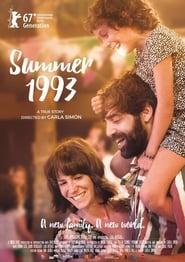 فيلم Summer 1993 2017 مترجم