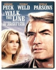 I Walk the Line poster